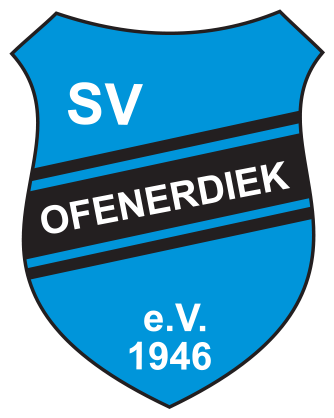 logo sv ofenerdiek oldenburg only